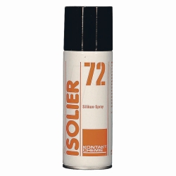 Aceite de silicona, ISOLIER 72 WWW-Interface