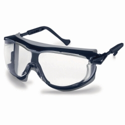 Gafas protectoras uvex skyguard NT 9175 WWW-Interface