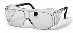 Gafas de protección uvex 9161 y uvex 9161 duo-flex® WWW-Interface