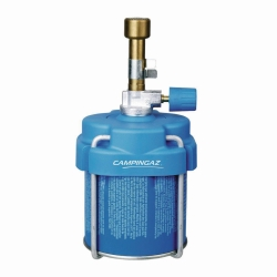 Mechero Bunsen Labogaz® 206 WWW-Interface