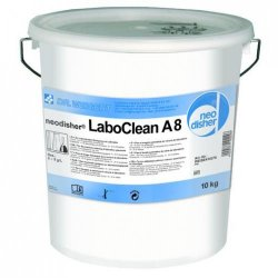 Detergente especial neodisher® LaboClean A 8 WWW-Interface