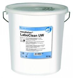 Detergente especial neodisher® LaboClean UW WWW-Interface