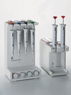 Pipetas Transferpettor volumen fijo WWW-Interface