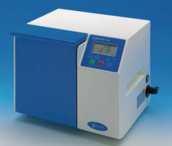 Mezclador Stomacher 400 Circulator WWW-Interface