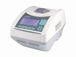Thermal Cycler MultiGeneTM OptiMax WWW-Interface
