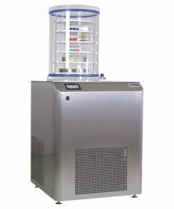Laboratory freeze dryer VaCo 10