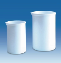 Vasos de precipitados Griffin, PTFE WWW-Interface