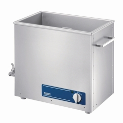 Baño de ultrasonidos para tamices Sonorex Super ultrasonic bath RK 1028 C