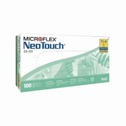 Guantes desechables NeoTouch®, neopreno