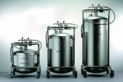 KGW Vacuum-insulated stainless steel container Type APOLLO