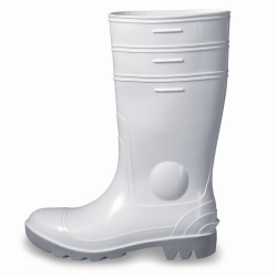 Bota de seguridad, larga, PVC WWW-Interface