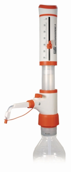 Dispensador para botellas LLG-uniTOPDISPENS 2